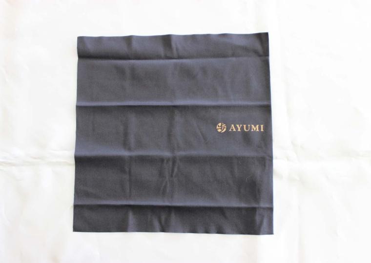 AYUMI-1