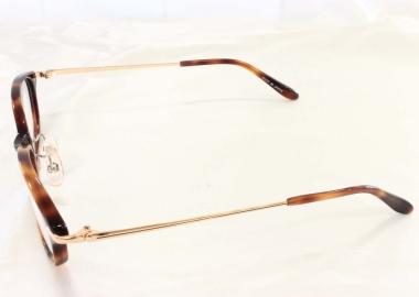 H167 52 BrownDemi-PinkGold-1