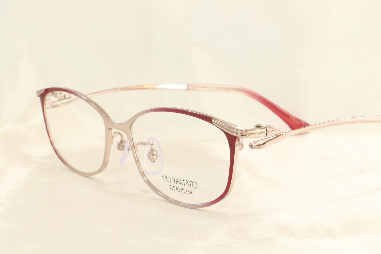 美しきメガネ「キオヤマト」page-visual 美しきメガネ「キオヤマト」ビジュアル